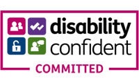 Disability Confident Committed Scheme
